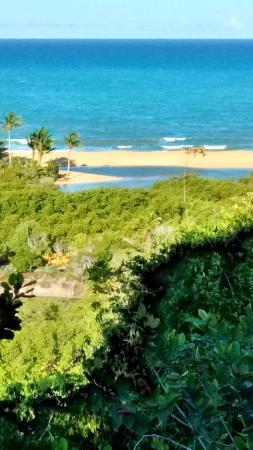 ترانكوسو: Hermosa playa