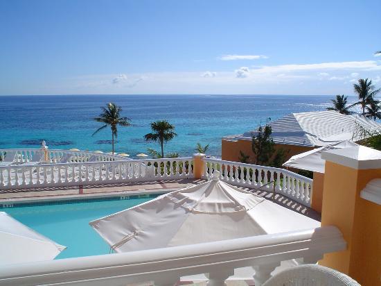 Coco Reef Resort Bermuda