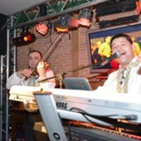 Focsani, Rumania: party