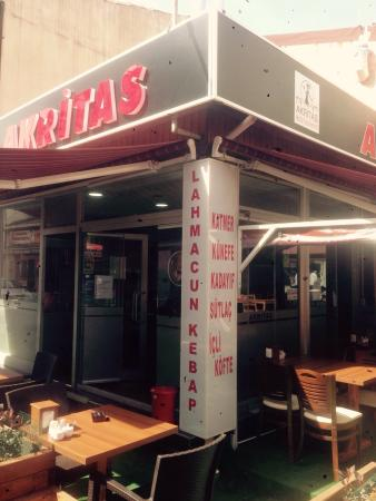 Akritas Restaurant