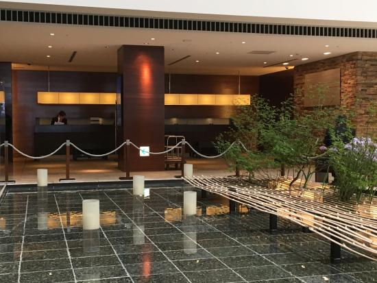 The Dining Room Strings Hotel Tokyo: photo0.jpg