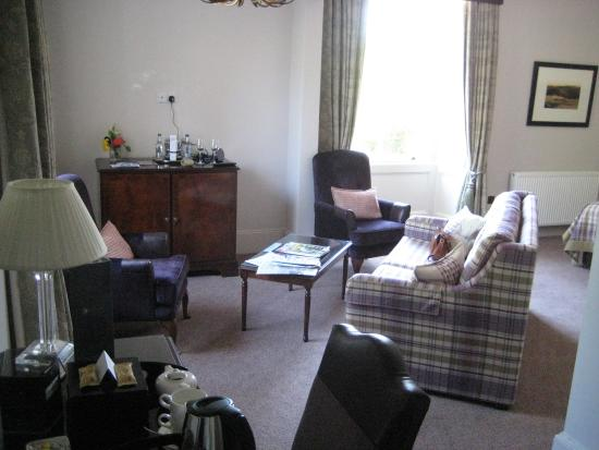 Watermillock, UK: Woodland Suite