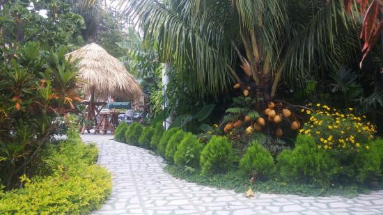 Apart Hotel Acuarious de Luis