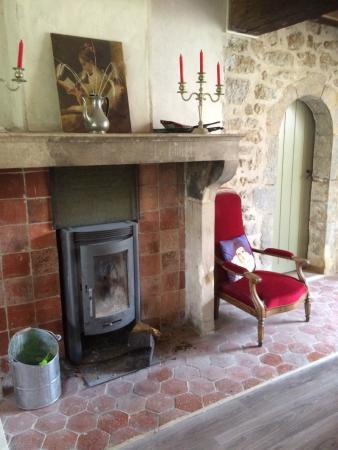 Maconge, France: photo2.jpg