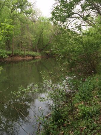 Sharpsburg, MD: Antietam Creek