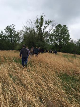 Sharpsburg, MD: Battlefield Hike