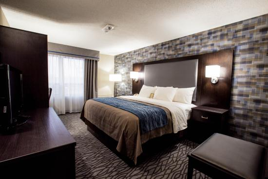 Photo of Comfort Inn Montreal Aeroport Pointe Claire