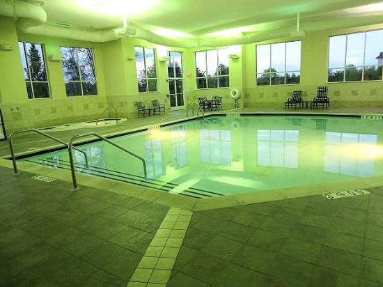 Holiday Inn Hotel Suites Beckley Updated 2018 Prices Reviews Wv Tripadvisor