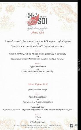 Restaurant Chez Soi Hyeres