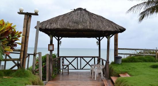 Hotel Puerto Ballesta: Salida directa al mar