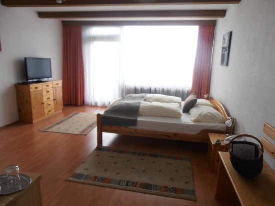 Hotel Seethurn Foto