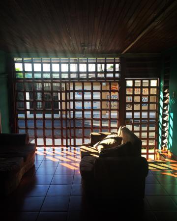 Hostel Trotamundos : Lobby of the hotel