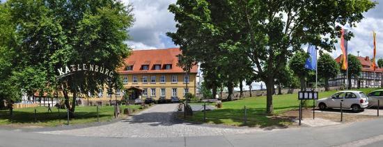 Burg Katlenburg