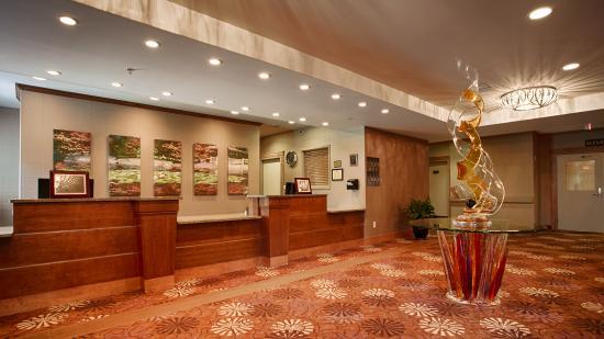 Camrose Resort Casino Hotel