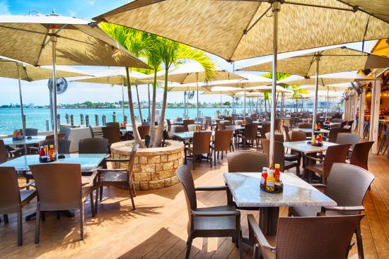 North Bay Village, FL: Shuckers
