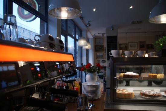 Café Lino - Bild von Café Lino, Dresden - TripAdvisor