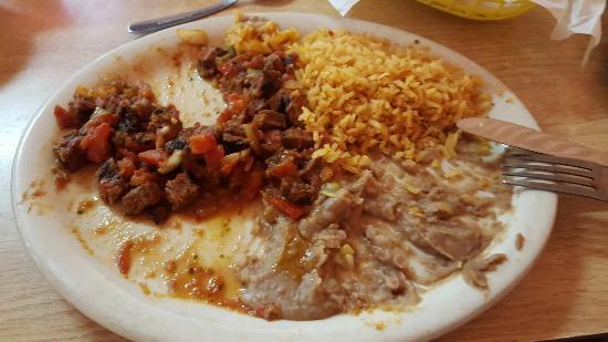 Los Mochis 2 Mexican Restaurant