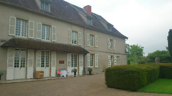 Chateau de Corrige : Château de Corrigé