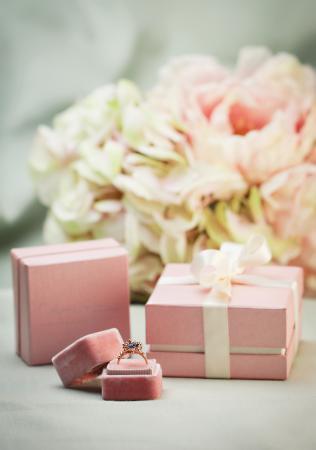 แฮมิลตัน, เบอร์มิวดา: Pretty in pink