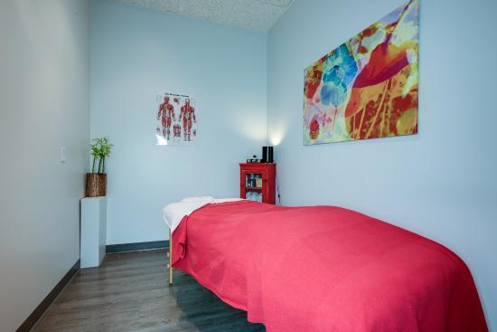 Sherwood Park, Kanada: Massage Therapy!