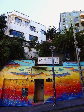 ViaVia Hotel Valparaiso