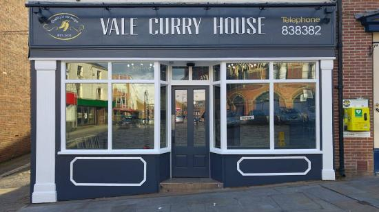 ‪Vale Curry House‬