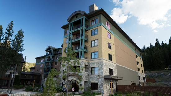 Constellation Residences at Northstar Photo