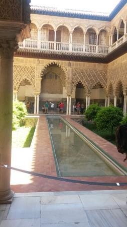 Jardines de los Reales Alcazares