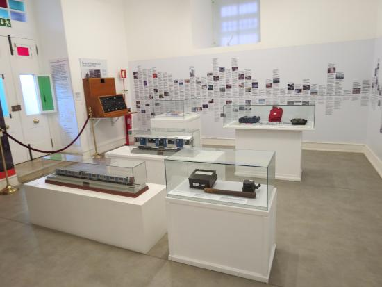 Carris Museum: Primeira parte