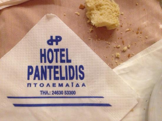 Hotel Pantelidis Image