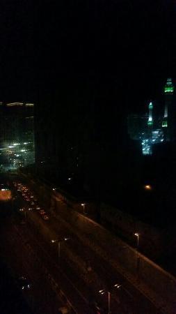 Le Meridien Makkah