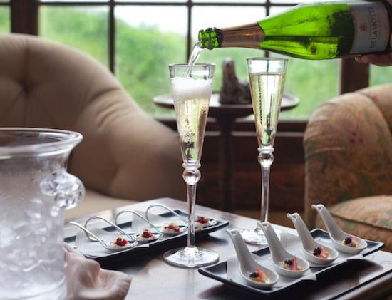 Barnard, VT: Cocktail Hour