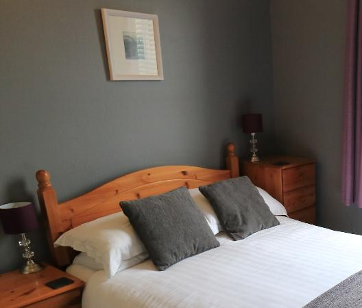 Millbrook Guest House: Old Harry - Room 1