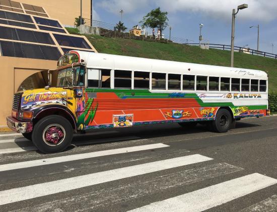 เปโนโนเม, ปานามา: Manakin Adventures Panama