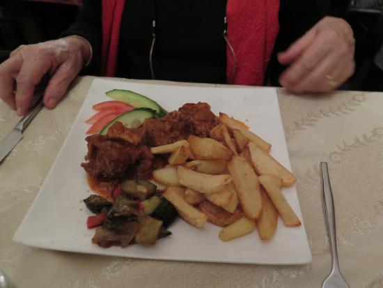 La salle a manger aix en provence restaurant - La salle a manger salon de provence restaurant ...