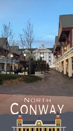 Settlers Green: Shops