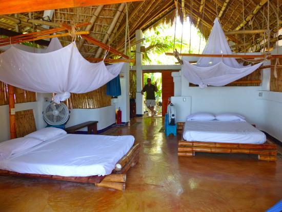 Bambu Ecocabanas