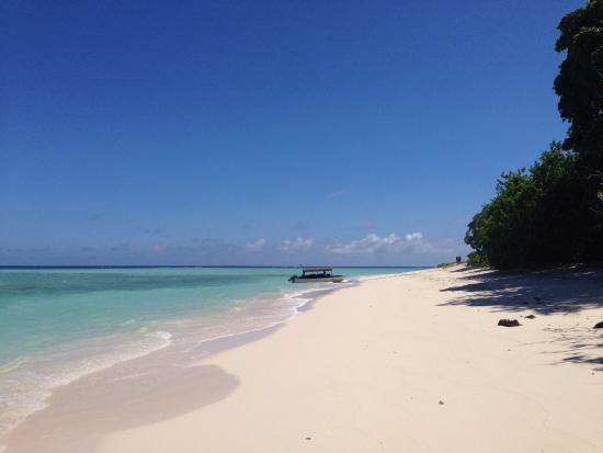 Semporna, Malezya: Pulau Sipadan