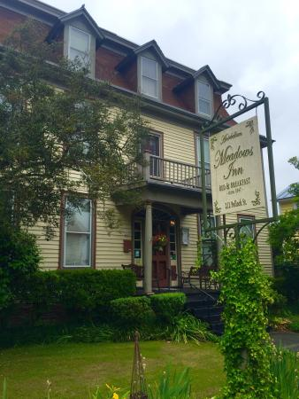 Meadows Inn : photo0.jpg