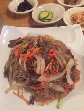 Hot Kimchi