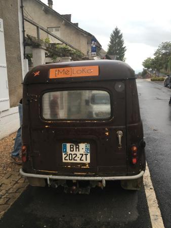 Hautefort, França: photo1.jpg