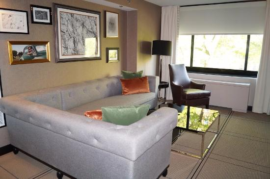Kimpton George Hotel Reviews