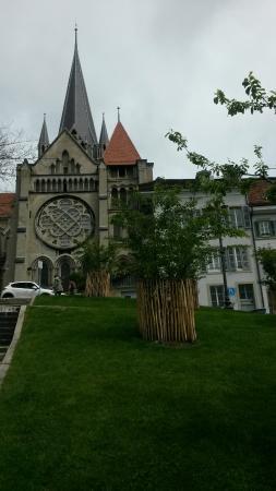 Cathedrale de Lausanne: 20160519_114952_large.jpg