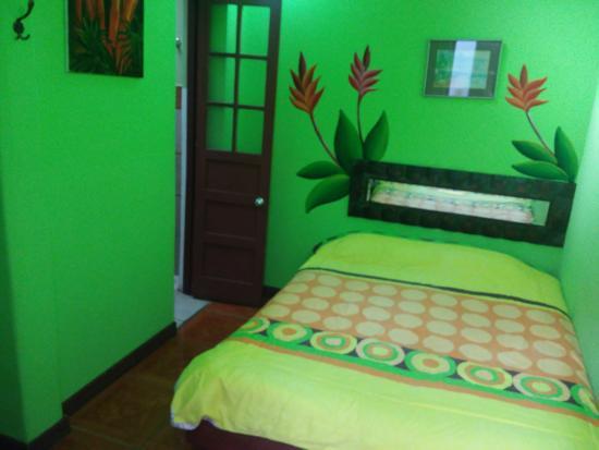 Hotel la Posada del Sol: Doble Room