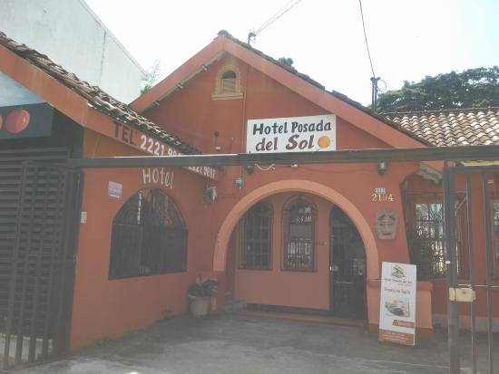 Hotel la Posada del Sol