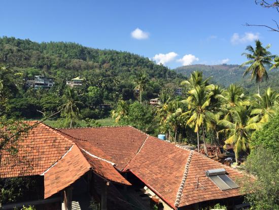 Kundasale, Sri Lanka: Serendip Stone Bungalow