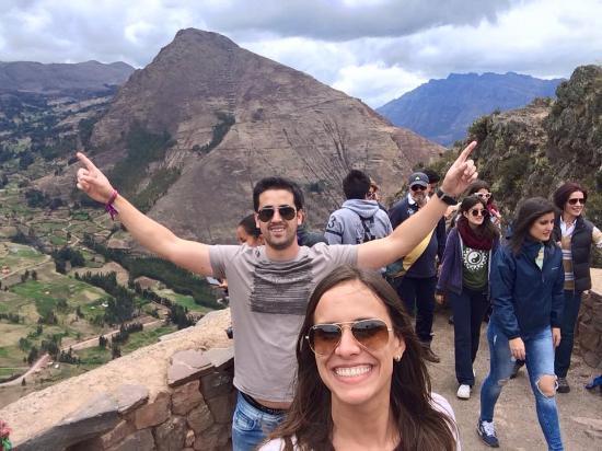 Región Cuzco, Perú: Fantástico!