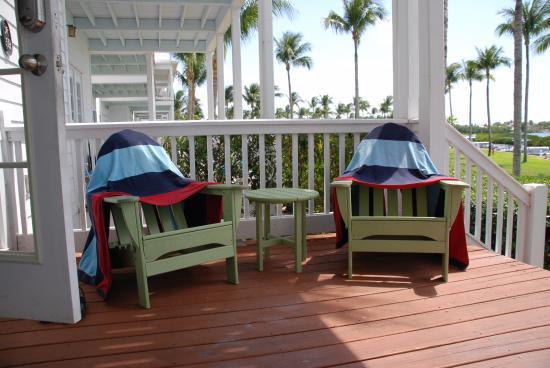 英迪格珊瑚礁渡假村別墅飯店及碼頭照片