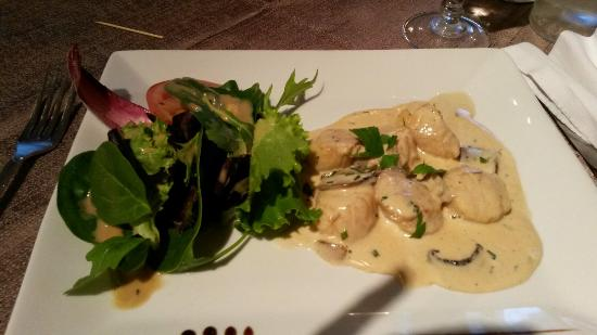 Restaurant  le Fagot