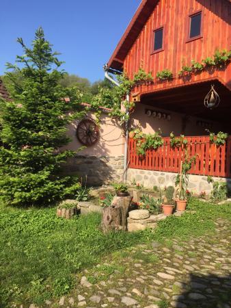 Sibiel, โรมาเนีย: photo1.jpg